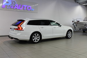 Volvo V90 D4 Momentum aut, vm. 2017, 100 tkm (7 / 21)