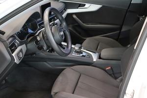 AUDI A4 Avant Business Sport 2,0 TDI 140 kW quattro S tronic, vm. 2018, 7 tkm (6 / 15)