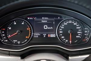 AUDI A4 Avant Business Sport 2,0 TDI 140 kW quattro S tronic, vm. 2018, 7 tkm (8 / 15)