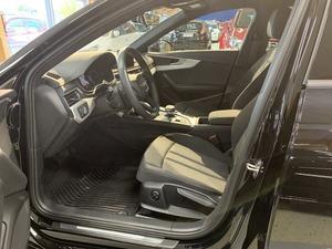 AUDI A4 Avant Business 2,0 TDI 140 kW quattro S tronic, vm. 2018, 16 tkm (11 / 15)