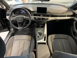 AUDI A4 Avant Business 2,0 TDI 140 kW quattro S tronic, vm. 2018, 16 tkm (12 / 15)
