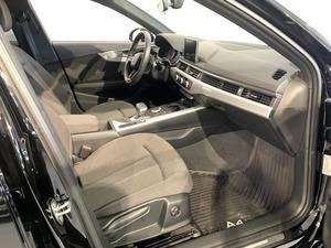 AUDI A4 Avant Business 2,0 TDI 140 kW quattro S tronic, vm. 2018, 16 tkm (13 / 15)