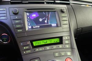 Toyota Prius Active, vm. 2015, 140 tkm (10 / 12)