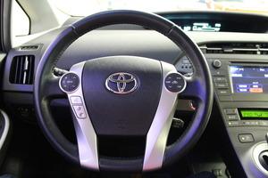 Toyota Prius Active, vm. 2015, 140 tkm (9 / 12)