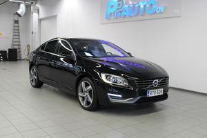 Volvo S60 D4 Business aut, vm. 2014, 109 tkm (2 / 17)