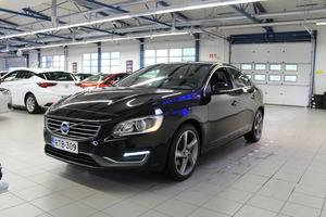 Volvo S60 D4 Business aut, vm. 2014, 109 tkm (4 / 17)
