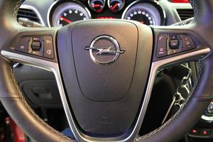 Opel Mokka 5-ov Cosmo 1,6 ecoFLEX Start/Stop 85kW MT5, vm. 2013, 80 tkm (12 / 13)