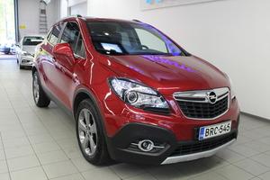 Opel Mokka 5-ov Cosmo 1,6 ecoFLEX Start/Stop 85kW MT5, vm. 2013, 80 tkm (2 / 13)
