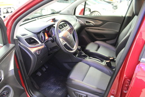 Opel Mokka 5-ov Cosmo 1,6 ecoFLEX Start/Stop 85kW MT5, vm. 2013, 80 tkm (8 / 13)
