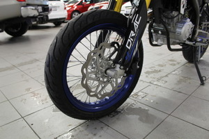 Drac SM 125 Pro Racing Edition, vm. 2019, 0 tkm (7 / 11)