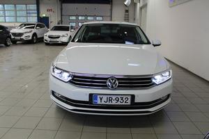 Volkswagen Passat Sedan Comfortline 1,4 TSI 92 kW (125 hv) DSG-automaatti, vm. 2017, 51 tkm (3 / 15)