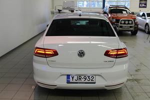 Volkswagen Passat Sedan Comfortline 1,4 TSI 92 kW (125 hv) DSG-automaatti, vm. 2017, 51 tkm (6 / 15)