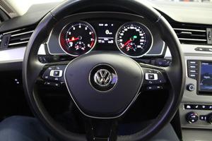 Volkswagen Passat Sedan Comfortline 1,4 TSI 92 kW (125 hv) DSG-automaatti, vm. 2017, 51 tkm (9 / 15)