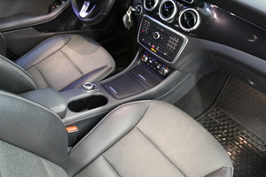 Mercedes-Benz CLA 180 A Shooting Brake Premium Business, vm. 2015, 70 tkm (10 / 10)