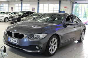 BMW 418 F36 Gran Coupe 418d A Business, vm. 2015, 71 tkm (3 / 12)