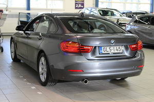 BMW 418 F36 Gran Coupe 418d A Business, vm. 2015, 71 tkm (4 / 12)
