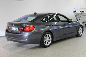 BMW 418 F36 Gran Coupe 418d A Business, vm. 2015, 71 tkm (5 / 12)