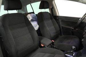 Volkswagen Golf Plus Comfortline 1,4 TSI 90 kW (122 hv) DSG-automaatti, vm. 2012, 78 tkm (10 / 11)