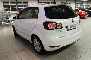 Volkswagen Golf Plus Comfortline 1,4 TSI 90 kW (122 hv) DSG-automaatti, vm. 2012, 78 tkm (4 / 11)