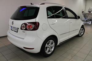 Volkswagen Golf Plus Comfortline 1,4 TSI 90 kW (122 hv) DSG-automaatti, vm. 2012, 78 tkm (5 / 11)