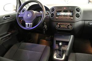 Volkswagen Golf Plus Comfortline 1,4 TSI 90 kW (122 hv) DSG-automaatti, vm. 2012, 78 tkm (8 / 11)
