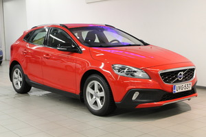 Volvo V40 Cross Country T4 Business, vm. 2013, 103 tkm (2 / 11)