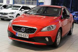 Volvo V40 Cross Country T4 Business, vm. 2013, 103 tkm (3 / 11)