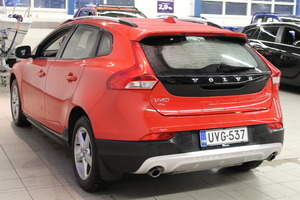 Volvo V40 Cross Country T4 Business, vm. 2013, 103 tkm (4 / 11)