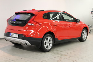 Volvo V40 Cross Country T4 Business, vm. 2013, 103 tkm (5 / 11)
