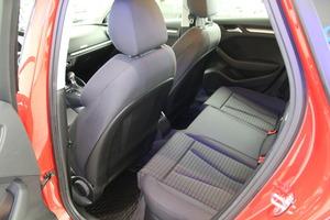 Audi A3 Sportback Business Sport 2,0 TDI 135 kW quattro S tronic, vm. 2013, 102 tkm (10 / 15)