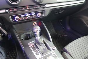 Audi A3 Sportback Business Sport 2,0 TDI 135 kW quattro S tronic, vm. 2013, 102 tkm (12 / 15)