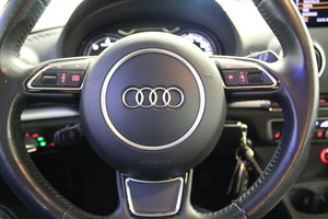 Audi A3 Sportback Business Sport 2,0 TDI 135 kW quattro S tronic, vm. 2013, 102 tkm (15 / 15)