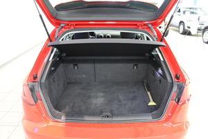 Audi A3 Sportback Business Sport 2,0 TDI 135 kW quattro S tronic, vm. 2013, 102 tkm (8 / 15)