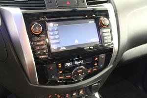 Nissan Navara Double Cab 2,3 dCi 190hp AT Tekna, vm. 2016, 42 tkm (12 / 16)