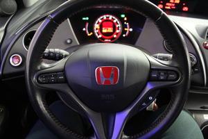 Honda Civic Type R, vm. 2007, 140 tkm (9 / 15)