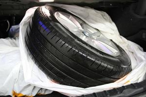 BMW 320 TwinPower Turbo A Limited xDrive Edition F30 Sedan, vm. 2013, 162 tkm (11 / 11)