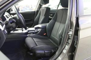 BMW 320 TwinPower Turbo A Limited xDrive Edition F30 Sedan, vm. 2013, 162 tkm (6 / 11)