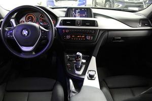 BMW 320 TwinPower Turbo A Limited xDrive Edition F30 Sedan, vm. 2013, 162 tkm (8 / 11)