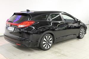 Honda Civic Tourer 1,8i Sport AT, vm. 2014, 153 tkm (5 / 16)