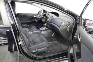 Honda Civic Tourer 1,8i Sport AT, vm. 2014, 153 tkm (6 / 16)