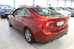 Volvo S60 T4 Summum, vm. 2012, 82 tkm (7 / 17)