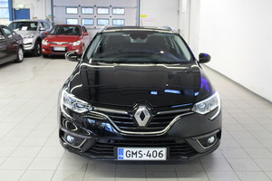 Renault Megane Sport Tourer TCe 130 Navi Style, vm. 2017, 54 tkm (3 / 16)