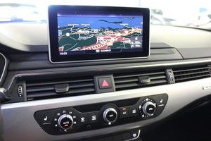Audi A4 Avant Business 2,0 TFSI 185 kW quattro S tronic, vm. 2016, 111 tkm (10 / 15)