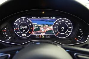 Audi A4 Avant Business 2,0 TFSI 185 kW quattro S tronic, vm. 2016, 111 tkm (13 / 15)