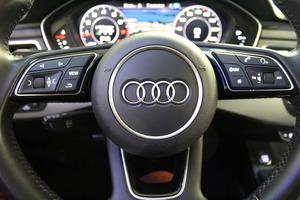 Audi A4 Avant Business 2,0 TFSI 185 kW quattro S tronic, vm. 2016, 111 tkm (14 / 15)