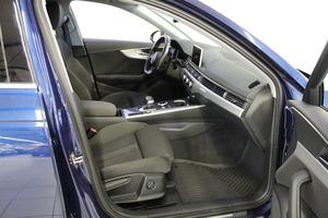 Audi A4 Avant Business 2,0 TFSI 185 kW quattro S tronic, vm. 2016, 111 tkm (6 / 15)
