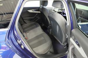 Audi A4 Avant Business 2,0 TFSI 185 kW quattro S tronic, vm. 2016, 111 tkm (7 / 15)