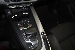 Audi A4 Avant Business 2,0 TFSI 185 kW quattro S tronic, vm. 2016, 111 tkm (9 / 15)