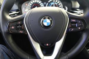 BMW 530 G30 Sedan 530e A iPerformance Launch Edition Sport, vm. 2017, 54 tkm (12 / 12)