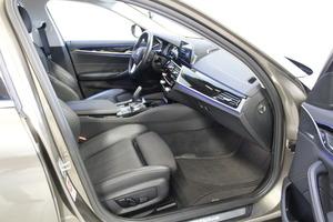BMW 530 G30 Sedan 530e A iPerformance Launch Edition Sport, vm. 2017, 54 tkm (6 / 12)